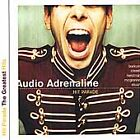 Hit Parade by Audio Adrenaline CD NEW & SEALED!