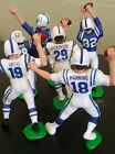 1988 Kenner SLU COLTS E. Dickerson, 89 Unitas, 99 Manning + 3 Others 6 Pc