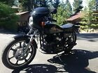 Harley-Davidson : Other 1977 harley davidson xlcr 1000 rare original unrestored antique 3100 miles