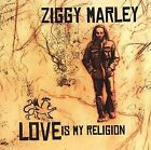 Love Is My Religion by Ziggy Marley (CD, Sep-2006, Tuff Gong)