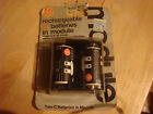 2 Rechargeable C Batteries in Module--model MC22