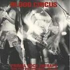 Primal Rock Therapy by Blood Circus (CD, Dec-1992, Sub Pop (USA))