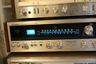 Pioneer QX-646, 4- Channel Stereo Receiver, Nice Condition