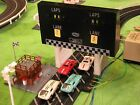 AURORA MoDEL MoToRING Electric Lap Counter ITB for T Jet Race Track Sets