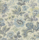 Moda Fabric ~ SNOWBIRD ~ Laundry Basket Quilts ( 42171 12) END OF BOLT - 32 in