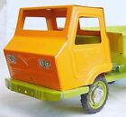 Russian CCCP Triang Giant Sized TIPPING DUMP TRUCK Tin Toy Car Mint`80 VERY RARE
