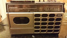 Vintage Panasonic FM/AM Radio Cassette Recorder RQ-544AS
