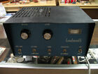 Vintage! Loudmouth Tube Ham Radio Linear SSB High Power Amplifier!