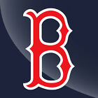 Boston Red Sox Decal Sticker 2 5 SIZES