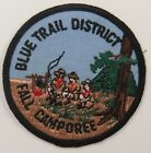 Blue River District 1970s Fall Camporee [H4100]