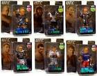 Round 5 MMA Ultimate Collector Figures Guide 8