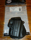 FOBUS TACTICAL PADDLE HOLSTER HI POINT PISTOL CONCEAL CARRY 9mm 380 TATICAL GUN