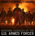Marching Cadence US Armed Forces REMIX Workout Excersice CD