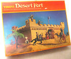 TIMPO TOYS 1500 DESERT FORT for ARAB WARRIORS & FOREIGN LEGION MIB.