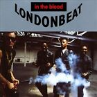 In the Blood by Londonbeat (CD, 1991, Anxious) London Beat (Dance) VG