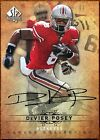 2012 Upper Deck Football Autograph Short Prints 20