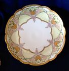Vienna China Austria Porcelain 12.75