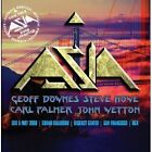 Asia - Live In San Francisco 2008 (2008) 2 cd set new