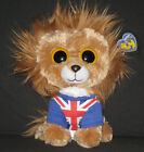 UK EXCLUSIVE TY BEANIE BOOS – HERO the 9