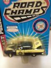 Road Champs 1:43 scale 1957 Ford Florida Highway Patrol MIP