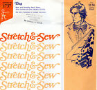 1975 Stretch & Sew Ann Person Pattern 1737