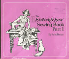 Vintage Stretch & Sew Sewing Book Pt 1 Ann Person Second Edition Ninth Printing