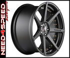 19 Vertini Dynasty Slate Grey 19x85 Wheels for Nissan Altima Coupe