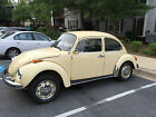 Volkswagen  Beetle Classic Super Beetle Superbug in Great Condition Partially Restored Runs great