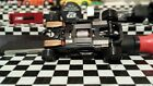 AFX/TOMY/BSRT 2.8 OHM ARM/FLEX CHASSIS/C4 CERAMIC TRACTION MAGS/TYCO/AUTO WORLD