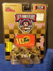 1998 RACING CHAMPIONS NASCAR GOLD CAR 1 OF 5000 #10 Ricky Rudd Tide