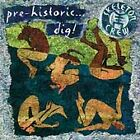 Pre-Historic... Dig [ECD] by Skeleton Crew (90's) (CD, Oct-1995, Intersound)