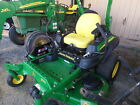 JOHN DEERE Z930M ZERO TURN MOWER 2013 W 156HRS SERVICED