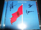 Expatriate In The Midst Of This (Signed Autographed By 3 Band Members) CD