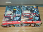 2 x 1990 Topps Robocop 2 Trading Cards Box Unopened Packs