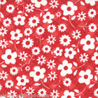 MODA Fabric ~ REUNION~ by Sweetwater (5475 12) END OF BOLT - 1 yard 26 inches