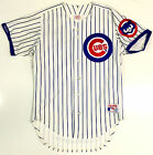 RYNE SANDBERG 1990 CHICAGO CUBS AUTHENTIC RAWLINGS HOME JERSEY SIZE 42 RARE