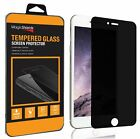 Anti Spy Peeping Privacy Tempered Glass Screen Protector for iPhone 6S Plus 55