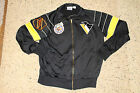 Vintage Authentic 92-93 SEWN Pro Pittsburgh Penguins Jacket stanley cup jersey