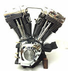 HARLEY DAVIDSON 2006 FLHTCUI ULTRA CLASSIC ELECTRA GLIDE RUNNING MOTOR ENGINE