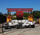 JR Engineering Lift N Lock Hydraulic Gantry For Sale 450 Ton Factory Re cert