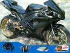 Gloss Matte Black Injection Bodywork Fairing Fit for 2004-2006 Yamaha YZF R1 a05