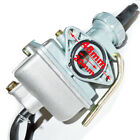 20mm Carb Carburetor 50cc 135cc 125cc with choke Lever Chinese ATV Go Kart PZ20