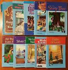 Abeka 2nd Second Grade Readers Phonics Language Elementary Reader Set Lot