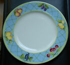 Mikasa Casual Classics Dinner Plate Fruit Rapture
