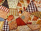 LETUS GIVE THANKSWINDHAM FABRICSPIECEWORK QUILT EASY  BEAUTIFUL