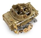Holley Performance 0 4224 Center Squirter Race Carburetor
