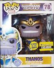 Guardians of the Galaxy Thanos Glow-in-the-Dark 6-Inch Pop! Exclusive! Funko!