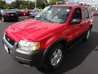 Ford : Escape 4dr 103