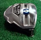 TAYLORMADE SLDR 430 10.5* MENS RIGHT HANDED DRIVER HEAD ONLY!!! VERY GOOD!!!!