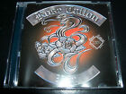 Rose Tattoo (Angry Anderson) Pain CD